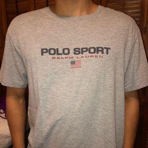 Polo Sport Vintage Shirt (Unisex)
